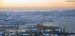 Судосталь для северных судоремонтных заводов